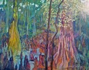 Cypress Swamp SOLD